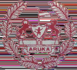 Arooka Coat of Arms