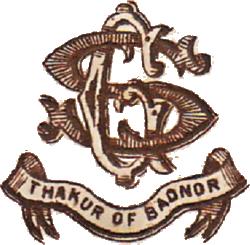 Badnore (Thikana) Logo