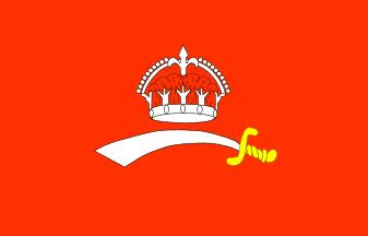 Baroda Flag