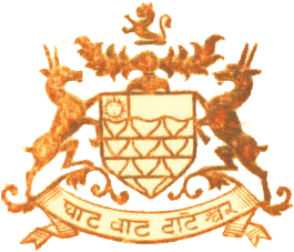 Barwani Coat of Arms