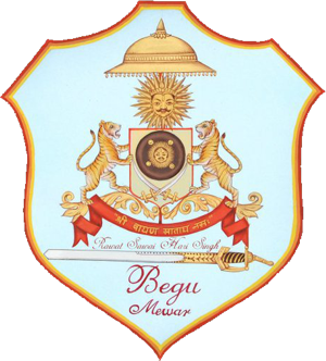 Begun/Begu Coat of Arms