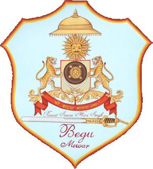 Begun/Begu (Thikana) Logo