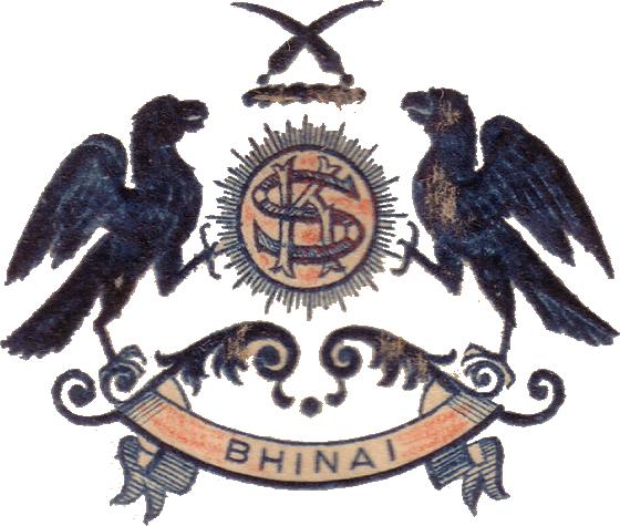 Bhinai (Istimrari) Logo