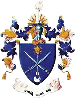 Bhinga Coat of Arms