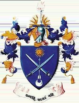 Bhinga (Taluk) Logo