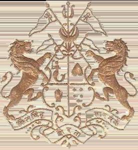 Bhukarka Coat of Arms