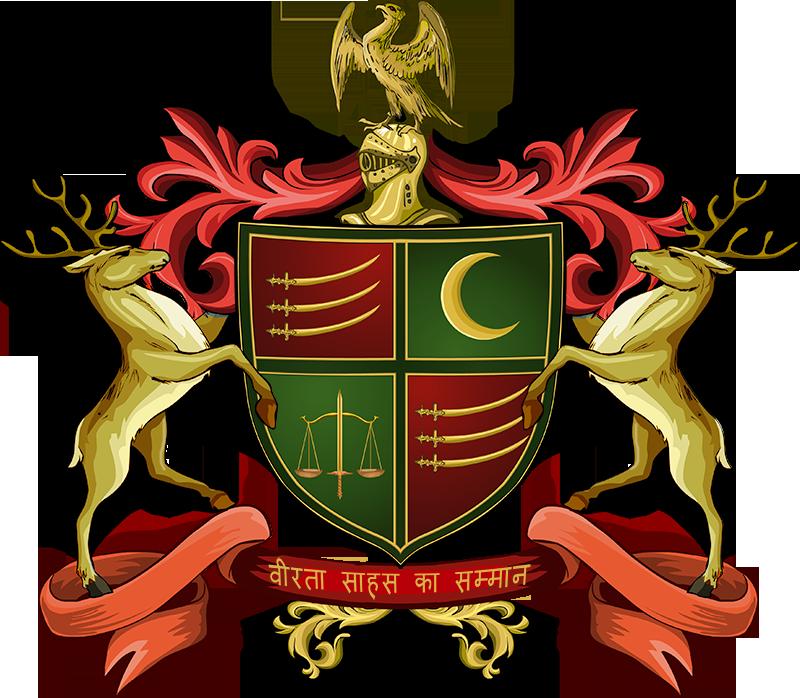Bijapur (Jagir) Logo