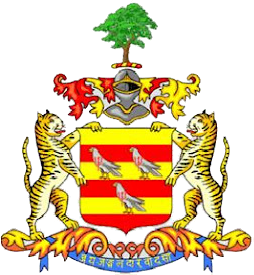 Bikaner Coat of Arms