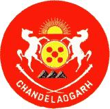 Chandelao (Thikana) Logo