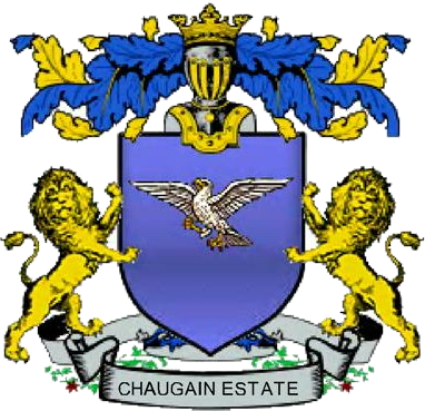 Chaugain [Panna - II] Coat of Arms