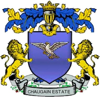 Chaugain [Panna - II] (Zamindari) Logo