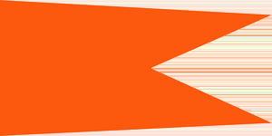 Chaugain [Panna - II] Flag