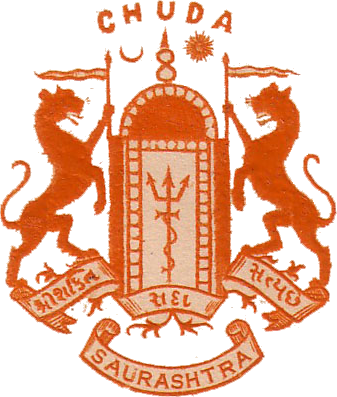 Chuda (Princely State) Logo