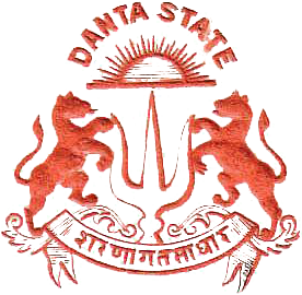 Danta Coat of Arms