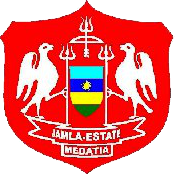Daulatgarh & Jamla Coat of Arms