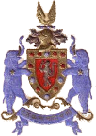 Dewas Junior Coat of Arms