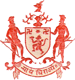 Dungarpur (Princely State) Logo