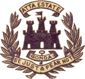 Gonda (Taluk) Logo