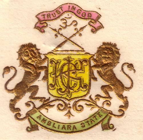 state symbol of rajasthan