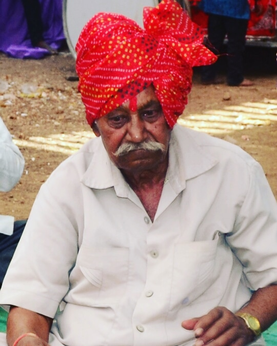 bahadur singh rajawat