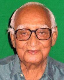 manvendra shah