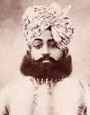 Lt.-Col. HH Samrajya Maharajadhiraja Bandhresh Shri Maharaja Sir VENKAT RAMAN RAMANUJ PRASAD SINGH Ju Deo Bahadur