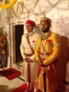 Lakshyaraj Singh Mewar and Maharajkumari Nivritti Kumari's Wedding