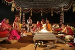 Lakshyaraj Singh Mewar and Nivritti Kumari's wedding, Janta Maidan, Bhubaneswar on 21st January 2014