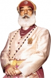 Maharaj Shri Arvind Singhji