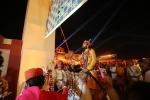 Toran ceremony at Lakshyaraj Singh Mewar and Nivritti Kumari's Wedding, Janta Maidan, Bhubaneswar on 21st January 2014