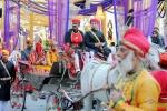Vadhu Pravesh Ceremony for Nivritti Kumari was held at The Zenana Mahal, The Palace, Udaipur on 23rd January 2014