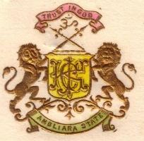 Ambliara State Emblem