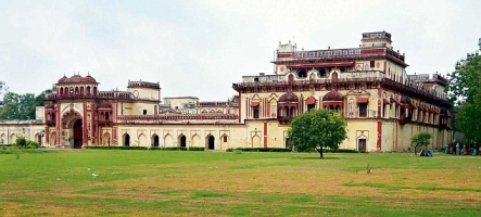 Amethi Royal Palace