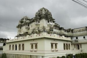 Athana palace