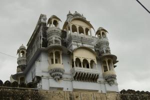 Athana palace, Badal mahal
