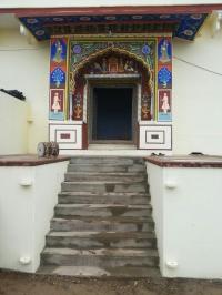 Bada Khera Garh Main Gate