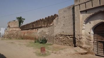 Bae Fort