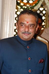 Raol Shri Lokendrsinhji Chandrajitsinhji Gohil of Bhavnagar