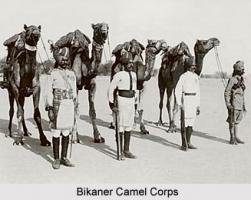 Bikaner Camel Corps