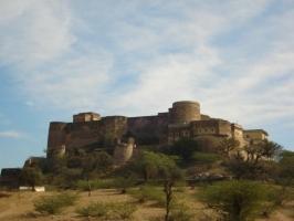Boraj Fort
