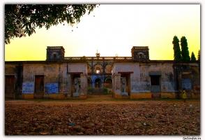 Daspalla Palace