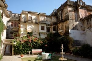 Ghanerao Castle