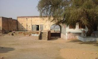 Hardesar Fort