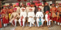KOLHAPUR ROYAL FAMILY