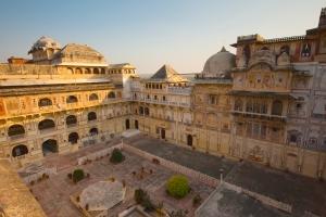 Karauli City Palace