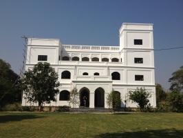 Kathiwada Raaj Mahal (Restored, 2010)