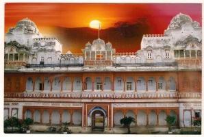 Khilchipur FORT