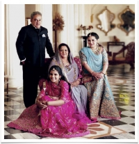 Kishangarh Royal Family