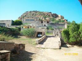 Korna Garh