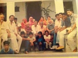 Namli Kothi Family